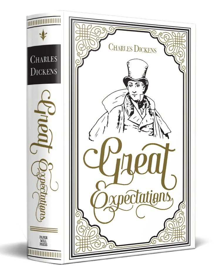 GREAT EXPECTATIONS (PAPER MILL CLASSICS)