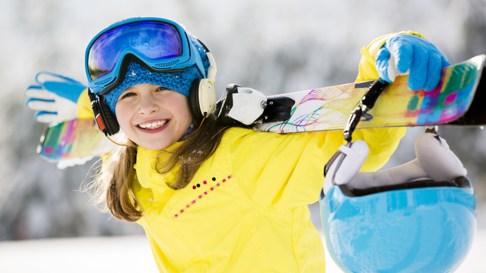 Lakeridge Ski Resort滑雪场2019-2020 $50VIP打折券 $20含税